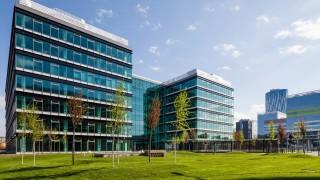 Собственикът на Megapark и Polygraphia придоби още 25 000 кв. м. офис площи в Букурещ