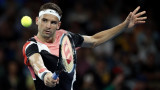 Григор Димитров: Обичам такива мачове, обичам да играя за страната си