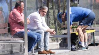 Павел Колев след тежкия инцидент с Монсалве: В България практикуваме някакъв друг спорт явно, не е точно футбол