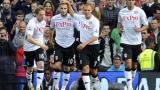 Фулъм се препъна в Шефилд Юнайтед