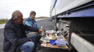 Закриват Свиленградската митница