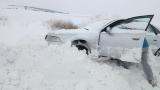 Над 20 закъсали шофьори са били изведени в района на Варна – Добрич
