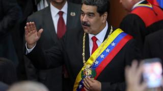 Мадуро пише до папата за посредничество и диалог