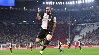 Ел Пипита пропуска реванша с Милан за Купата на Италия