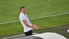 Акрапович: Към всеки мач трябва да се подхожда сериозно