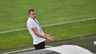 Акрапович освободи мистериозния хърватин