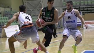 Академик (Пловдив) допусна втора загуба в Балканската лига