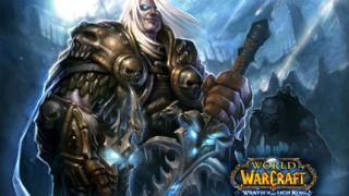 Наказват китайски затворници с World of Warcraft