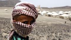 Десетки ранени и убити при нападение на автобус с деца в Йемен