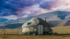 Палатките от Древността до днес