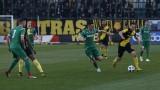 Васил Шопов: Заслужавахме трите точки, Ботев (Пд) е сред стабилните отбори в Първа лига