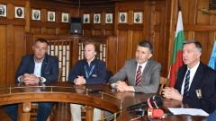 ФИСА: Пловдив е първа и много важна стъпка към Олимпийските игри