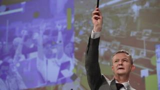 ЕС няма да обвързва инвестиции и права на човека в отношенията с Китай