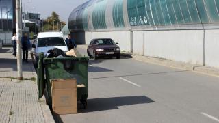 Изхвърляме почти по 450 кг боклук годишно