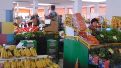 Ударно проверяват плодовете и зеленчуците за пестициди
