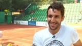 Васко Младенов отпадна на полуфиналите в Тайпе