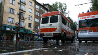 Линейка пристигна 5 часа след подаден сигнал