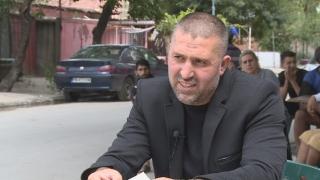 Общинският съветник Айри Мурад, скъсан на матура, тръгва на частни уроци