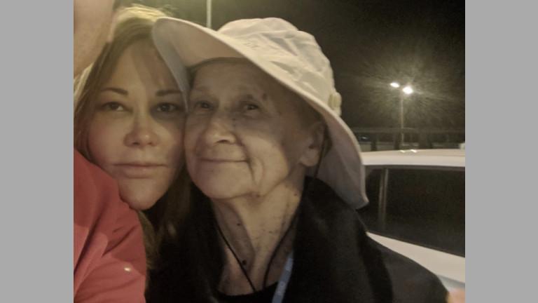 """Издирват 75-годишна жена, изчезнала около """"Копитото"""""""