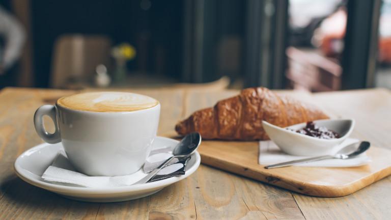 Грешките, които допускаме на закуска