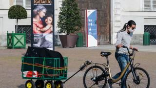 Бизнесът в Италия се готви за още една лоша година