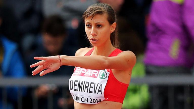 Мирела Демирева: Гришо, забавлявай се срещу Гофен