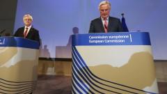 ЕС постави краен срок на Лондон за Брекзит