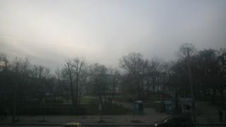Опасен смог затисна София и Пловдив