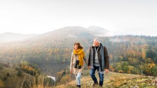 СЗО: Движете се повече за здраве