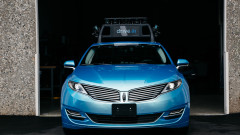 Автономната кола, управлявана изцяло с 5G технология от разстояние