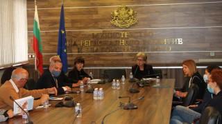 4 проекта за канализация в София са изключени от Плана за възстановяване