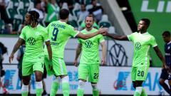 Волфсбург победи Бохум с 1:0 в Бундеслигата