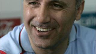 Президентът на Селта: Стоичков може да промени отбора