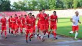 Шефът на БМ Спорт е работил пет години в школата на ЦСКА