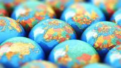 В повече от 210 държави и територии има коронавирус