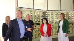Теменужка Петкова: Продажбата на ЧЕЗ е спряна