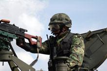САЩ с планове за нови военни бази в България и Румъния