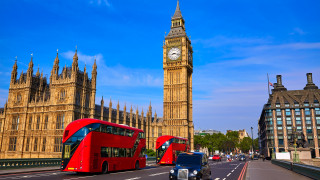 Кой ще може да работи във Великобритания след 2021 г.?