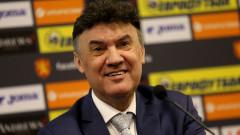 Борислав Михайлов в БФС: 14 години начело и нито едно класиране на голям форум