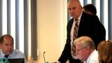 Етичната комисия одобри кандидатурата на Иван Гешев