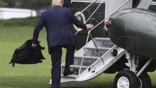 Тръмп приема номинацията във Флорида