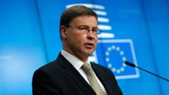 ЕС запазва пандемичната мрежа за икономическа безопасност и следващата година