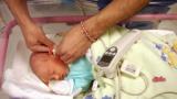 Преглеждат безплатно слуха на бебета в София