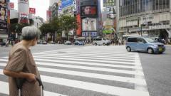 Компаниите в Япония се изправят пред тежък проблем