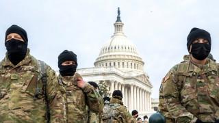 Кметът на Вашингтон иска отмяна на демонстрации до края на януари