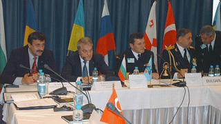 Засилваме охраната на Черноморския регион