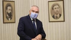 Марешки се готвел за избори през целия мандат