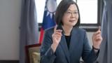 Тайван вярва в американската подкрепа