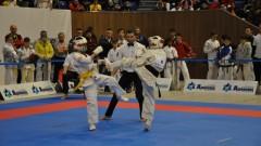 Европейското и Световно първенство по карате киокушин ще се излъчват на живо в българския ефир