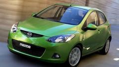"""Mazda 2 е """"Автомобил №1"""" в света"""